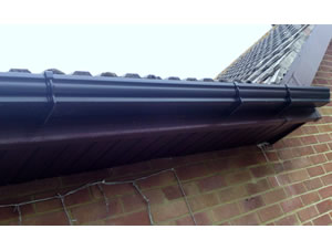 Soffits McCormack Roofing ...  sc 1 st  McCormack Roofing & McCormack Roofing : Soffits Guttering memphite.com